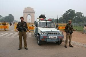 Delhi on high alert, inputs say LeT terrorists may carry out attacks