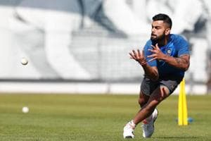 ICC Champions Trophy: Glut of IPL games may prove good preparation for...