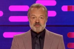 Watch: Graham Norton pays moving tribute to victims of Manchester...