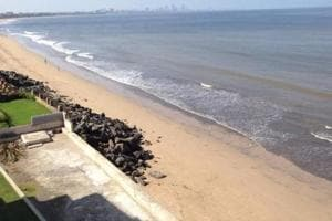 After 5.4 million-kg trash is cleared from Versova beach, PM lauds...