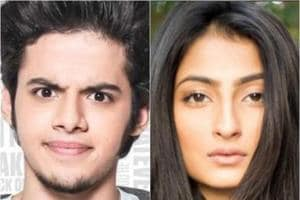 Shweta Tiwari's daughter Palak might debut opposite Darsheel Safary in...