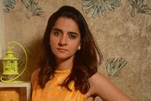 Comedy has adopted me and I am fine with it: Shruti Seth