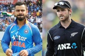 India vs New Zealand, ICC Champions Trophy 2017: Where to get live...