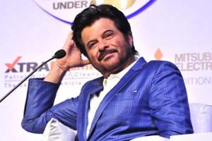 HT Youth Forum 2017 | For Anil Kapoor secret of looking young lies in...