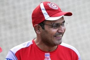 Virender Sehwag denies being contacted by BCCI officials for India...