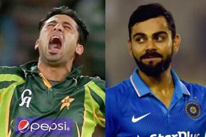 Junaid Khan takes dig at Virat Kohli ahead of ICC Champions Trophy...