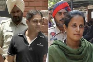 2005 Mohali murder: Killers Neki, Brandy get guv's pardon, mother...