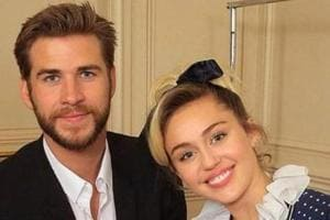 Gave up weed for pregnancy? Miley Cyrus, Liam Hemsworth reportedly...