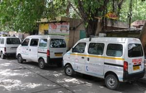 30-minute ambulance delay costs three-year-old his life at Gurgaon...