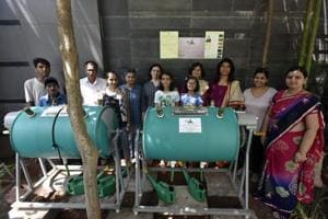 Mumbai housing complex spends ₹1.5 lakh, reduces its landfill waste by...