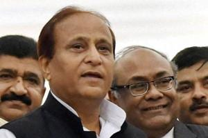 In Yogi raj, men should keep their women indoors: Azam Khan on Rampur...