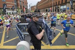 25-year-old man held in fresh arrest over Manchester attack, total 12...