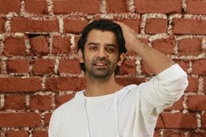 My wife always jokes about my female fan following: Barun Sobti