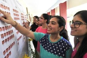 CBSE Class12 Board results: Girls outdo boys in northern region