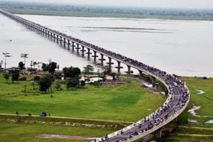 Family hails naming of new Assam bridge after Bhupen Hazarika