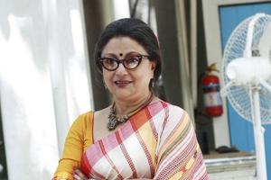 Aparna Sen: When I act in my films, I don't get the benefit of my...