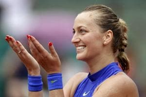 Petra Kvitova is back, beats Julia Boserup to enter French Open 2nd...