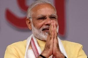 Constructive criticism strengthens democracy: Modi on 3-year analysis...