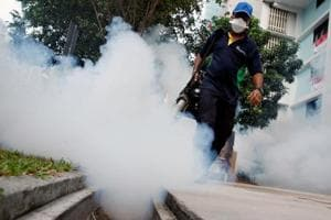 Three Zika cases detected in India: Causes, symptoms and prevention