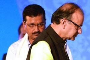 Defamation case: Can't use public money to defend Kejriwal, Delhi...