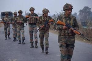 Army porter killed in Pakistani firing in J-K's Keran sector