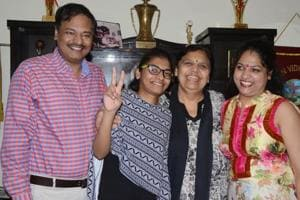 CBSE Class 12 result: Commerce students proved their mettle in...