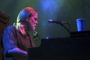 Gregg Allman, pioneer of Southern Rock, dies at 69