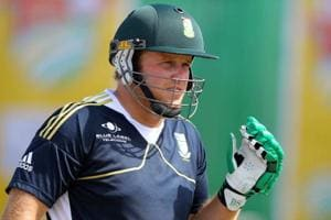 Richard Levi, South Africa batsman, hospitalised after head injury