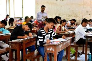 Class 12 CBSE board exam results will be declared on Sunday.