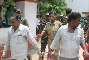 Maoists threaten to kill judge who awarded death penalty to five for...