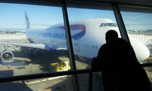 British Airways resumes flights day after global IT breakdown