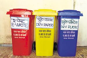 4,000 cities to get new litter bins for waste segregation: PM Modi