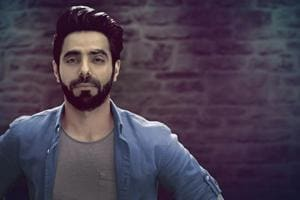 Aparshakti, who will soon launch his single, says he always wanted to do something on the music front.