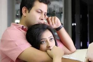 Shweta Tiwari's husband says there have been fake news of the actor's...