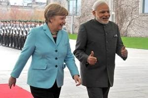 PM Modi to embark on Europe tour today; cooperation, terror on agenda