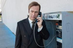 My autobiography should be called 'I'm a mess': Bob Odenkirk's take on...
