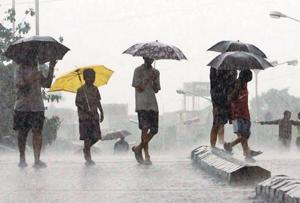 Rain-producing cloud cover decreasing over India, says Pune...