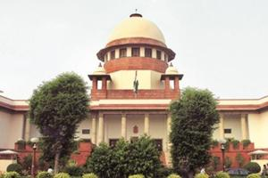 Major relief to Haryana IAS officer as SC dismisses rape plea against...