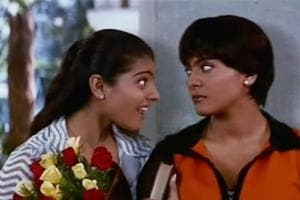 19 years of Dushman: Eight lesser known facts about the Kajol-Ashutosh...