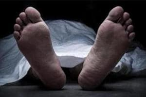 Chandigarh: Rickshaw puller found dead in Sector 17 with his throat...