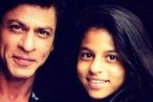 Shabana Azmi praises Suhana Khan's acting skills, Shah Rukh's reply...
