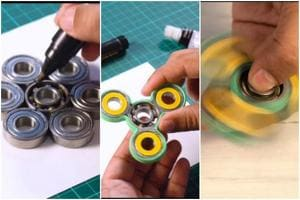 The internet's new obsession: Here's why fidget spinners are trending...