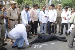 Karnataka IAS officer's death: 3 cops suspended for 'delayed' response