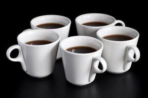 Drinking five cups of coffee daily may halve liver cancer risk: Study