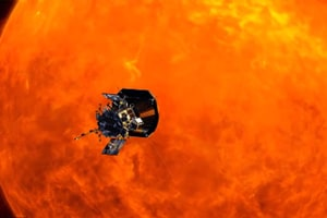 Solar Probe Plus: NASA to reveal details on its first mission to touch...