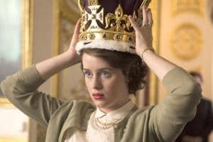 Claire Foy was disturbed while shooting for The Crown sequel