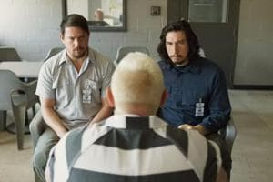 Logan Lucky trailer: Channing Tatum meets crazy Daniel Craig in this...