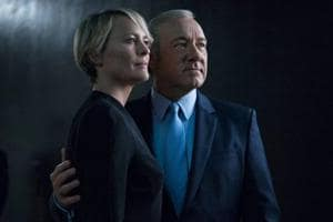 House of Cards season 5 review: Frank Underwood offers hope in the era...