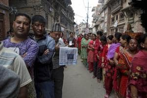 Nepal defers local elections to June 23