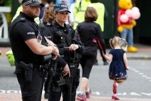 Manchester attack: Some of bomber's network may still be at large,...
